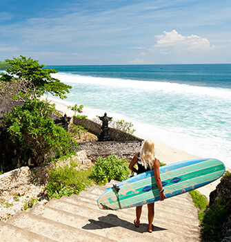 bali map: things to do on the island of the gods