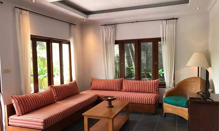debana villa 101 - 102