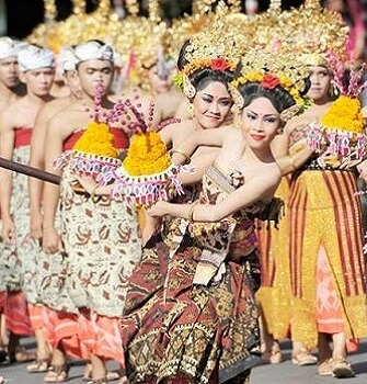 discover bali in june