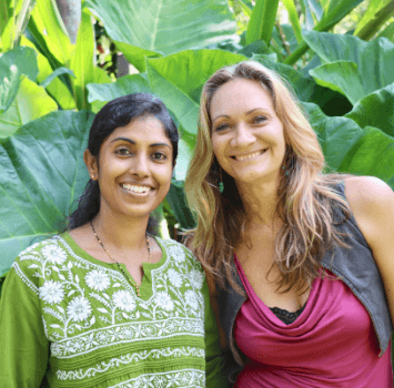 elemental alchemy: a yoga yoga nidra and ayurveda retreat