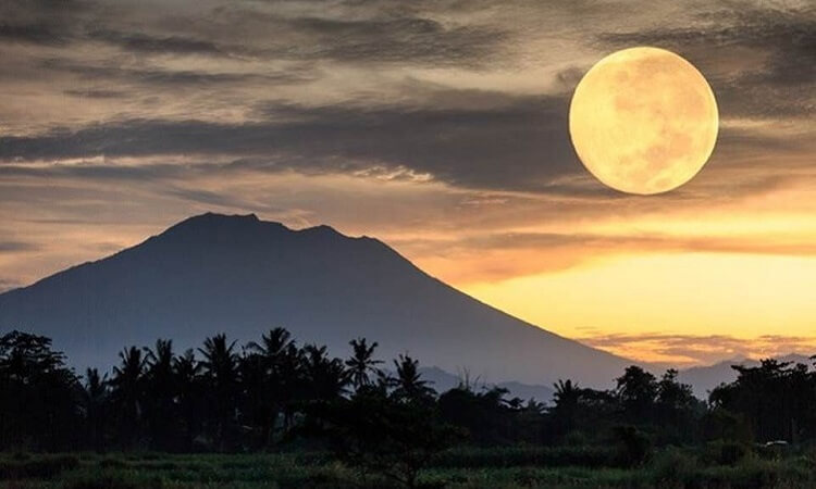 full moon ceremonies and traditions in bali