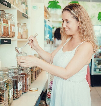 guide to eco-friendly bali: sustainable shopping