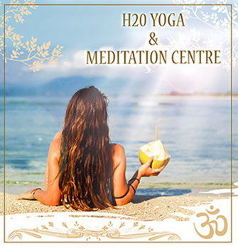 h20 yoga and meditation center retreats