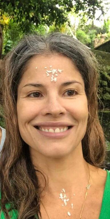 theta healing with susanna