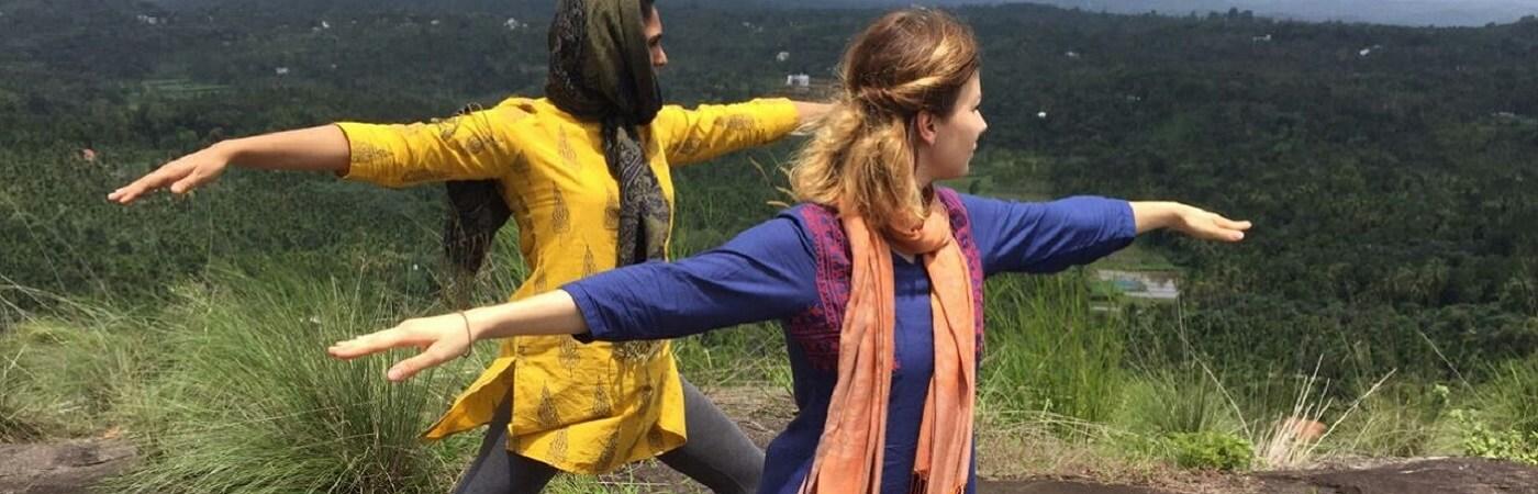 healing in bali - meet a healer on her journey