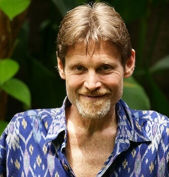healing in bali - meet healer adolf brown