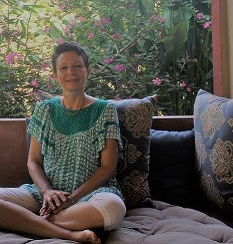 healing in bali - meet healer liana nenacheva