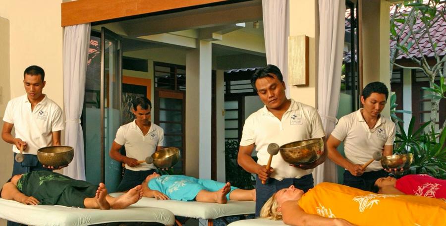 Bali Health and Wellness Guide - Health Balispirit Jari Menari Message