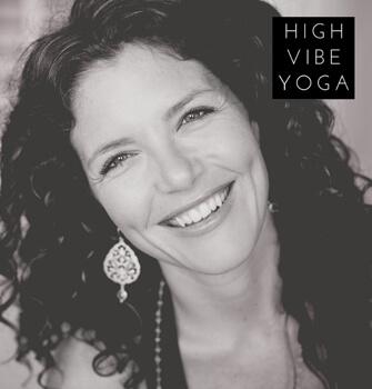 high vibe yoga 300hr teacher training
