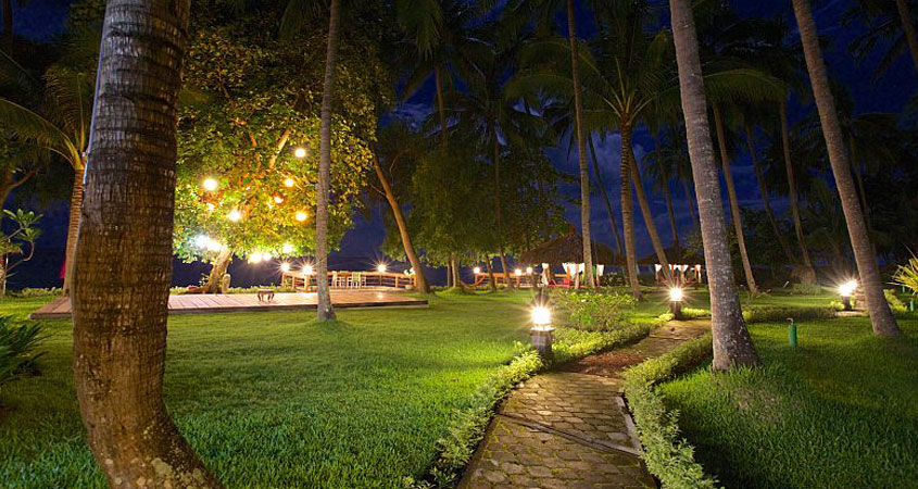 holiway garden resort and spa