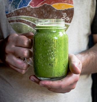 how to juice cleanse in bali