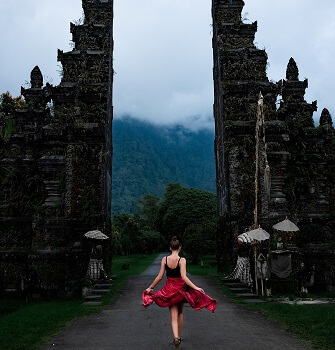 how women can find guidance in bali