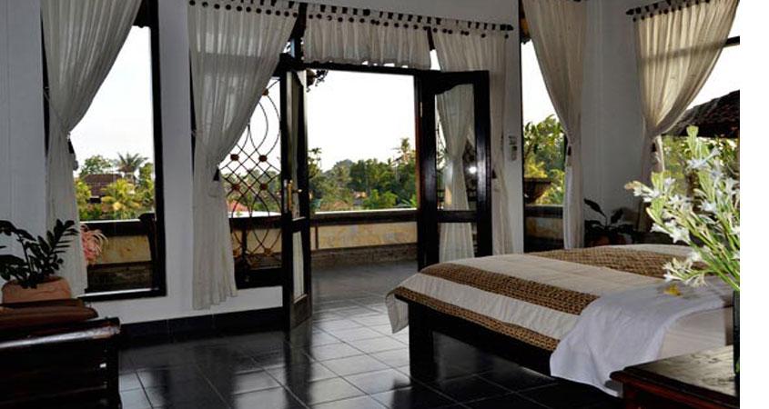 kunang – kunang guest house