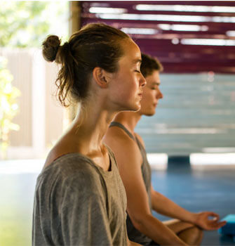 life-changing true nature mindfulness- yoga retreat