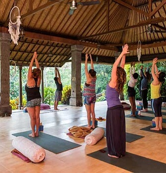 the best affordable bali yoga retreats in 2020