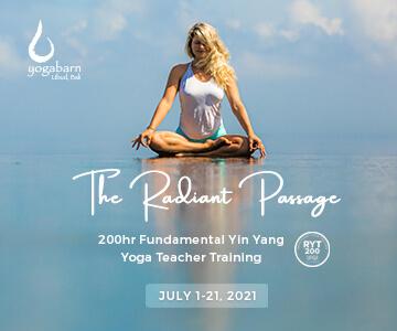 the radiant passage 200hr fundamental yin yang yoga teacher training