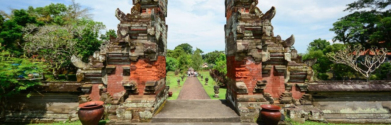 things to do in bali in january and february
