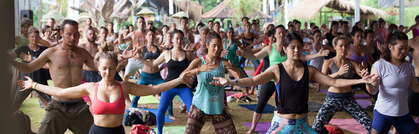 13 signs you're officially an ubud yogi