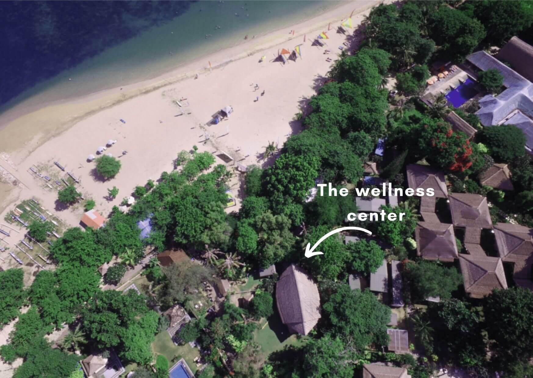 yoga meditation health & rehab recovery retreats.