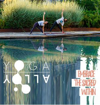 yoga alloy 200hrs yoga teacher training ( 24 days)