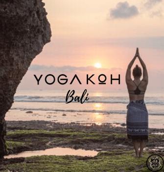 yogakoh 200hr vinyasa flow trainings